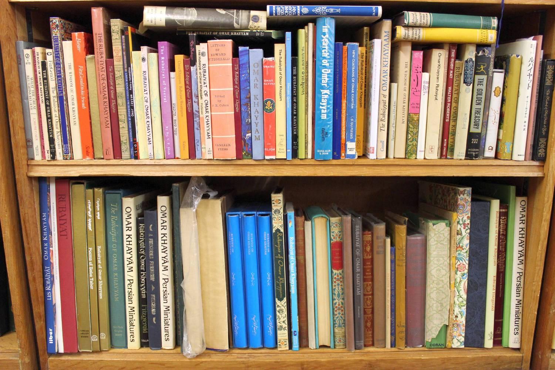 Lot 551 - Terhune (Alfred McKinley & Annabelle Burdick, editors). The Letters of Edward Fitzgerald, 4 volumes,