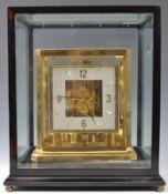 ORIGINAL MID CENTURY JAEGER LECOULTRE ATMOS CLOCK