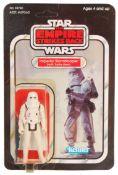 RARE VINTAGE STAR WARS MOC CARDED ACTION FIGURE - IMPERIAL STORMTROPER