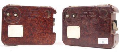 RUSSIAN MILITARY USSR SOVIET UNION TA-57 FIELD TELEPHONE