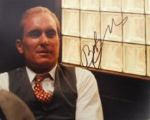"""ROBERT DUVALL - THE GODFATHER - SIGNED 8X10"""" PHOTOGRAPH"""