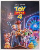 """TOM HANKS - TOY STORY 4 - 14X11"""" MOVIE POSTER - IN"""