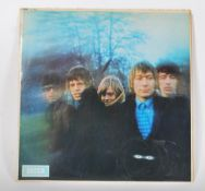 Vinyl long play LP record album by The Rolling Sto