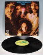 Vinyl long play LP record album by The Edgar Broug