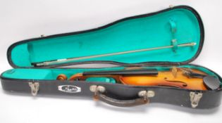 A 20th Century Chinese made student / child's viol