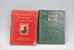 The Annotated Oscar Wilde by H Montgomery Hyde boo
