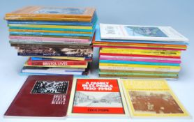 A good collection of local Bristol interest books