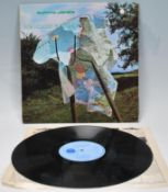 Vinyl long play LP record album by Curtis Jones –