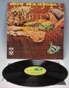 Vinyl long play LP record album by Roy Harper – Fl