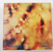 Vinyl long play LP record album by Steamhamme – Re