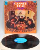 Vinyl long play LP record album by Canned Heat – C