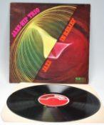 Vinyl long play LP record album by – Jazz-Hip Trio