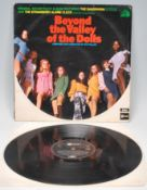 Vinyl long play LP record album Composed and Condu