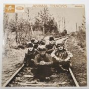 Vinyl long play LP record album by The Animals – A