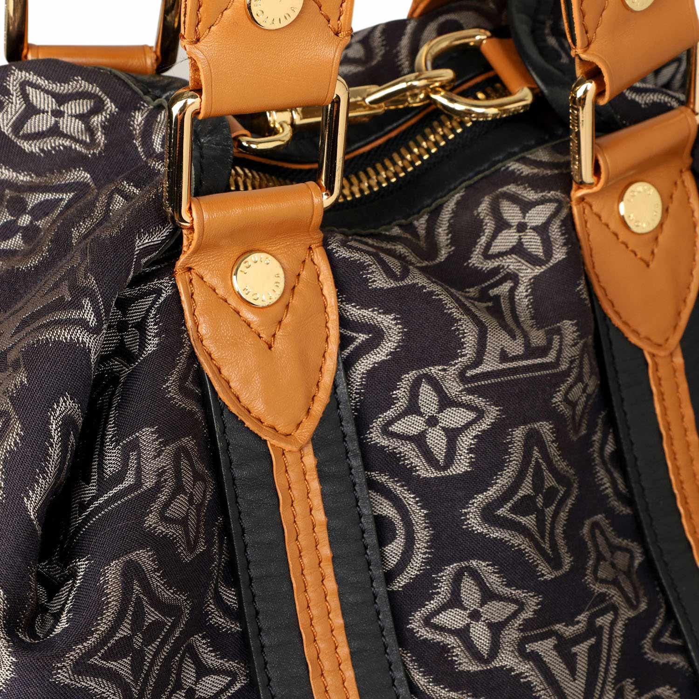 """Lot 2 - LOUIS VUITTON Shopper """"AVIATOR MARINE"""", NP. ca.: 1.900,-€.Kollektion Frühling 2010, limitierte"""
