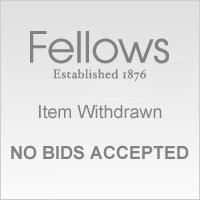 Lot 286 - Lot Withdrawn