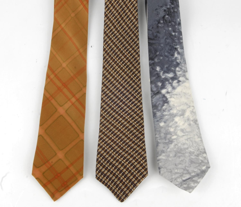 Lot 8 - BALMAIN - six ties.