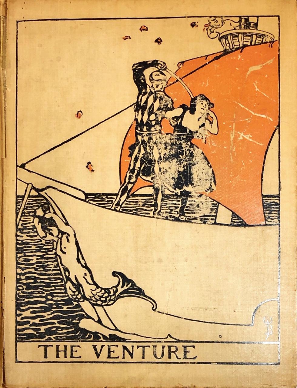 Lot 57 - Contributions by James Joyce, Oliver Gogarty etc.