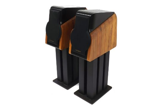 Roland Orzabal (Tears For Fears) - pair of Sonus Faber