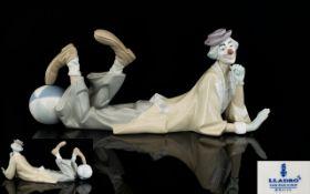 Lladro - Excellent Porcelain Figure - Ti