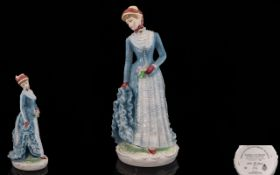 Royal Worcester The Victoria And Albert