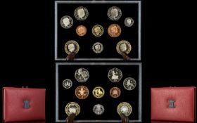 Royal Mint 2004 United Kingdom Ltd Editi