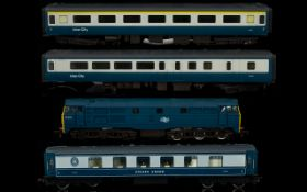 Model Train Interest - Hornby And Airfix