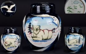Moorcroft - Collectors Club Only Ltd and
