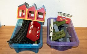 Model Train Interest - Hornby - Collecti