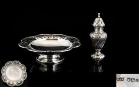 Mappin and Webb - Nice Quality and Pleas