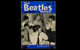 Beatles Interest The Beatles Book Monthl
