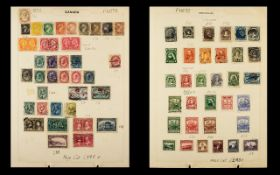 Stamp Interest A - Z Valuable & Extensiv
