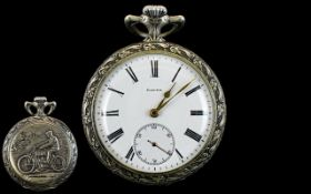 Ponctua Swiss Made Antique Period Excell