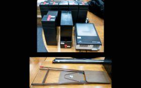 Novomat M 330 Autofocus Reflector Lux Pr