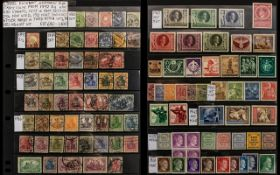 Excellent Germany and States Collection of Stamps