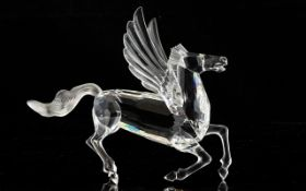 Swarovski 1998 Annual Piece 'The Pegasus