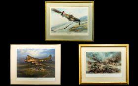 WWII Aeronautic/ Vera Lynn Interest A Co