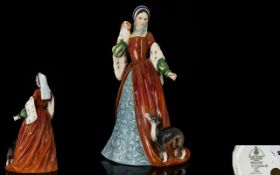 Royal Doulton Limited & Numbered Edition