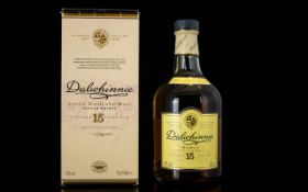 Dalwhinnie Single Highland Malt Scotch W