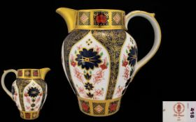 Royal Crown Derby Nice Quality Old Imari