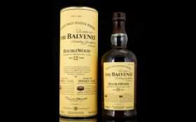 Balvenie ( the ) Aged 12 Year Old Double