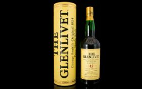 Glenlivet George Smith Original 1824 Pur
