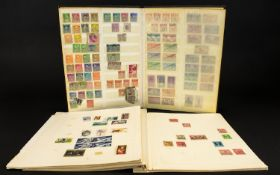 Stamp Interest - Very interesting stock
