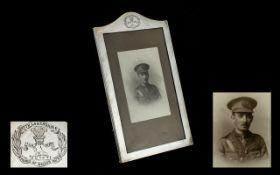 World War I Military Interest.