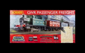 Railway Interest. A Hornby Boxed GWR Pas