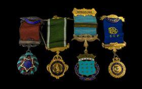 Masonic Interest.