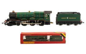 Hornby Railways OO Gauge Scale Diecast M