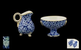 Royal Worcester - 19th Century Fine Qual