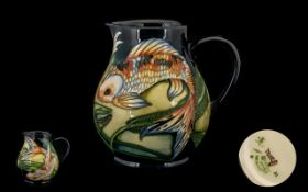 Moorcroft Nice Quality and Well Designed