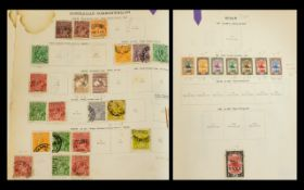 Stamp Interest - An ideal postage stamp